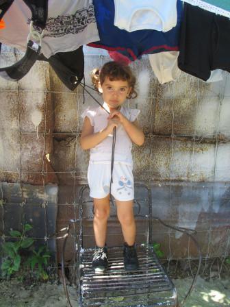 キューバの子どもはおしゃれ、子どもは大切に、そして金をかけて育てている